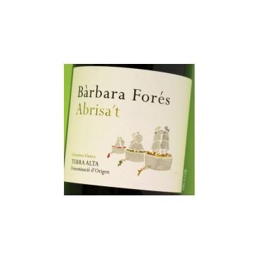 Bàrbara Forés Abrisa't 2017