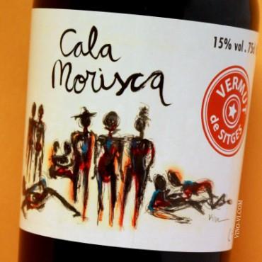 Cala Morisca Vermouth de Sitges