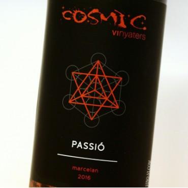 Cosmic Passió 2016