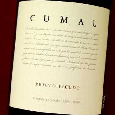 Cumal Prieto Picudo 2016