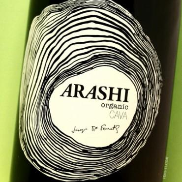 Josep M. Ferret Guasch Arashi Organic