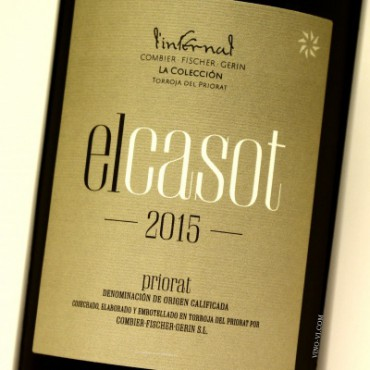 L'infernal El Casot 2015