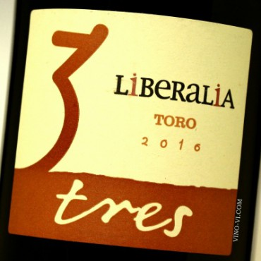 Liberalia Tres 2016