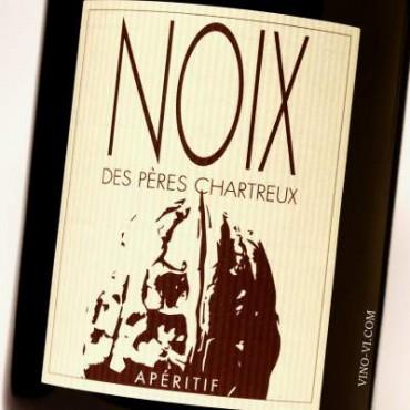 Noix des Pères Chartreux