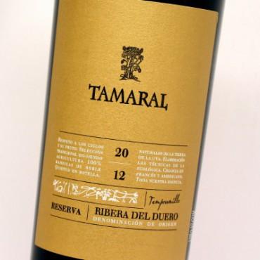 Tamaral Reserva 2013 MAGNUM