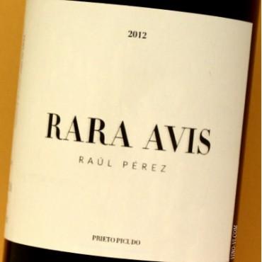 Rara Avis Prieto Picudo 2012