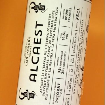 Ca L'Apotecari Alcaest 2017