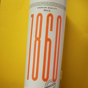 Licor Crema De Arroz 1860 de Segadors del Delta