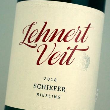 Lehnert-Veit Schiefer Riesling 2018