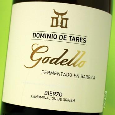 Dominio de Tares Godello 2018