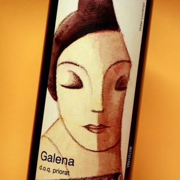 Galena 2016 Ed. Didier Lourenço