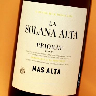 La Solana Alta 2017 MAGNUM
