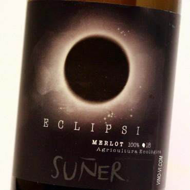 Eclipsi Blanc de Negres Merlot 2018