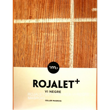 Rojalet Negre Crianza BAG IN BOX 3L