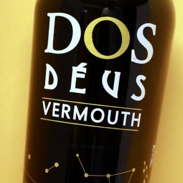 Dos Déus Estrelles Vermouth