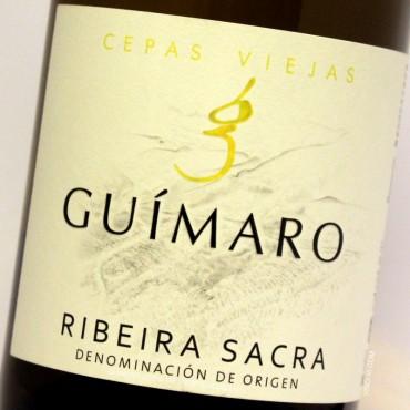 Guímaro Godello Cepas Viejas 2019