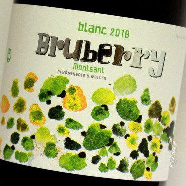 Bruberry blanc 2018
