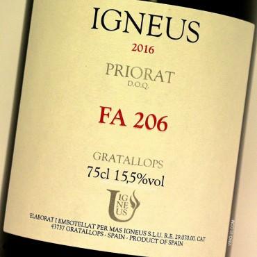 Igneus FA206 2016