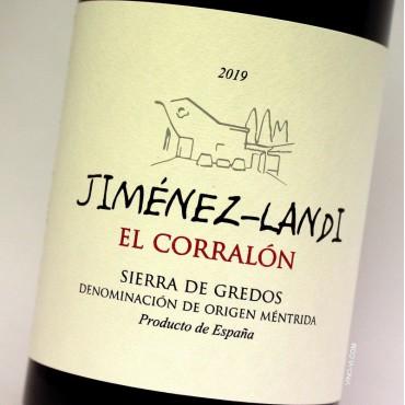 Jiménez-Landi El Corralón 2019