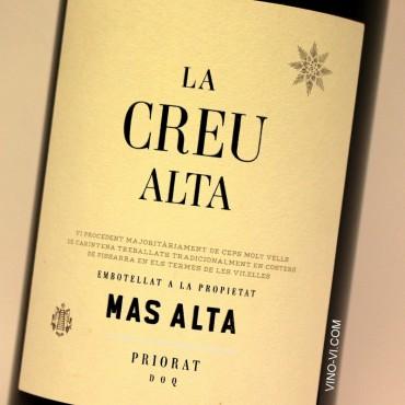 Mas Alta La Creu Alta 2017
