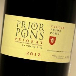 Prior Pons 2012