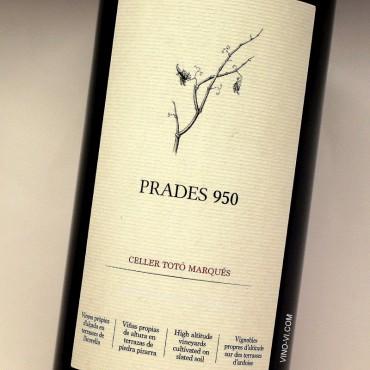 Prades 950 2016