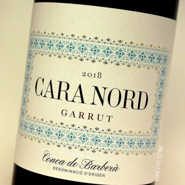 Cara Nord Garrut 2018