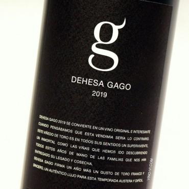 Dehesa Gago 2019