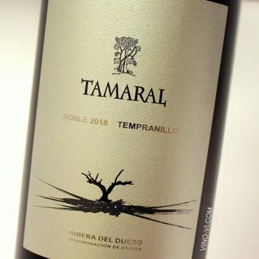 Tamaral Roble 2018 MAGNUM