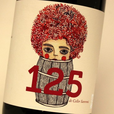 125 de Celler Sanromà 2019