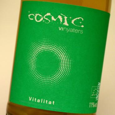 Cosmic Vitalitat Pétillant 2019