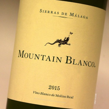 Mountain Blanco 2015