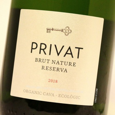 Privat  Brut Nature Reserva 2018