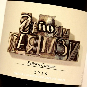 Señora Carmen 2016