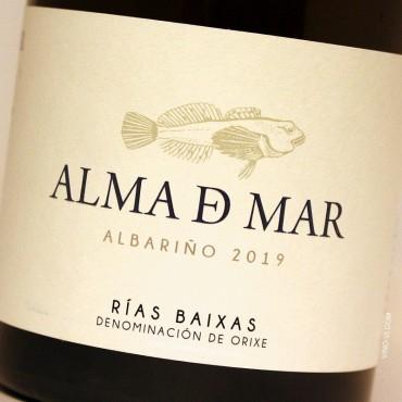 Alma De Mar 2019