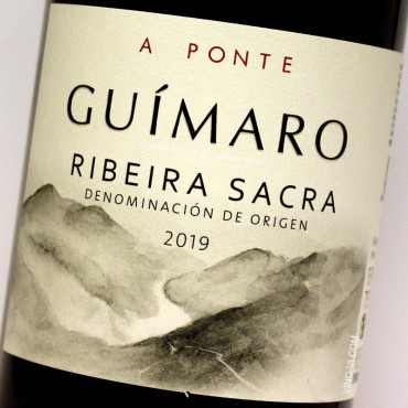 Guímaro A Ponte 2019