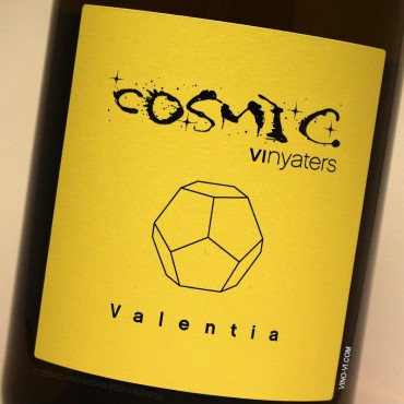 Cosmic Valentia 2020