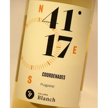 Cellers Blanch Coordenades 41 17  2020