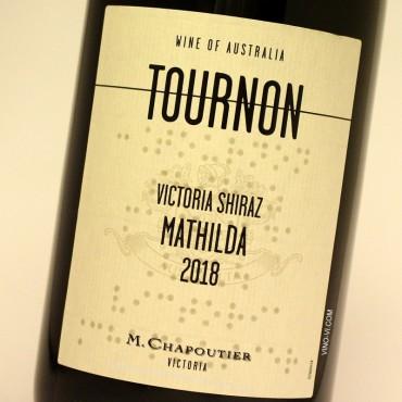 Chapoutier Domaine Tournon Mathilda Shiraz 2018