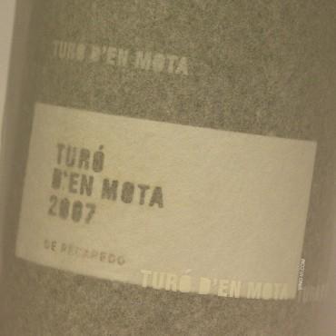 Recaredo Turó d'en Mota con estuche 2007