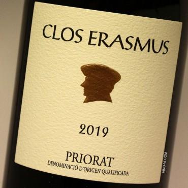 Clos Erasmus 2019