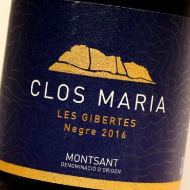 Clos Maria Les Gibertes 2016