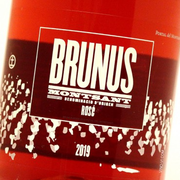 Brunus Rosé 2019