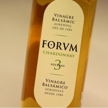 Forvm Vinegar Chardonnay (50cl)