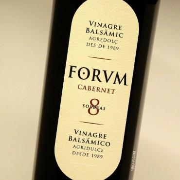 Forvm Vinegar Cabernet Sauvignon (50cl)