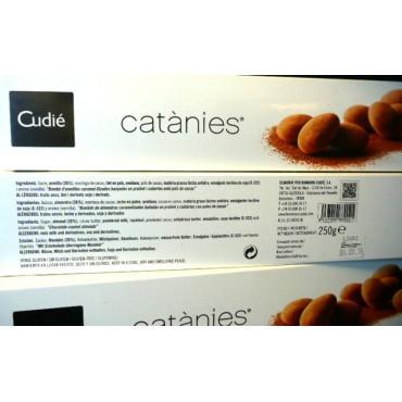 Catànies Cudié 250 g